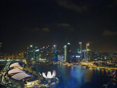 SVシンガポール 学生参加者からの報告2