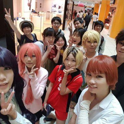 シンガポールSV 学生参加者からの報告3